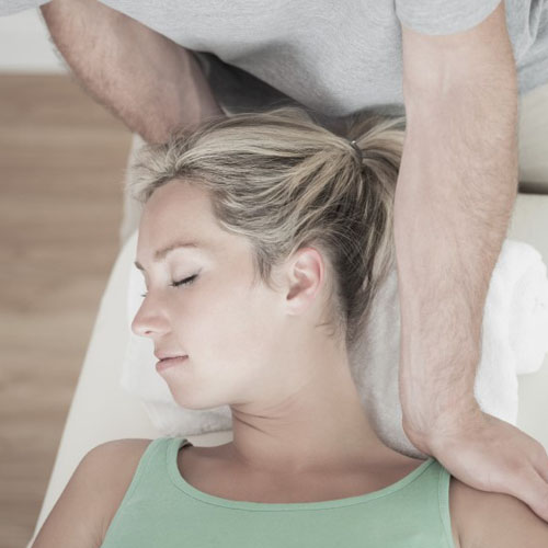 Osteopath treatment for Headaches